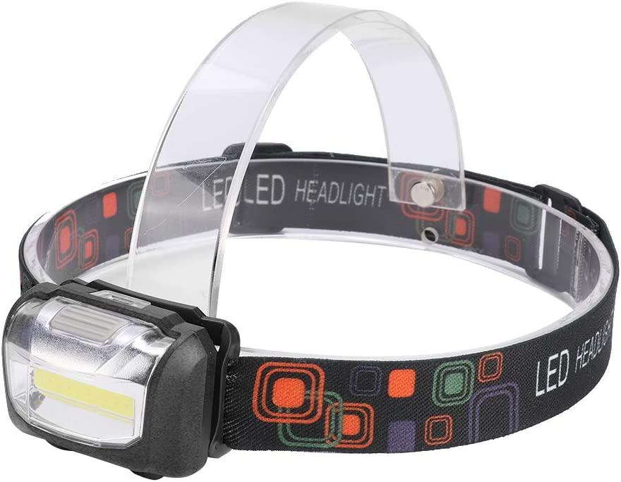 Solid Shipping included LED Headlamp 25 Mm 0.98 Inch Bulb 100 hours Tim 000 Washington Mall Life