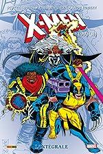 X-Men intégrale T33 1993 II de John Romita Jr.