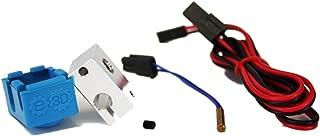 Genuine E3D Block & Sock V6 Upgrade Kit (V6-BLOCK-SOCK-KIT)
