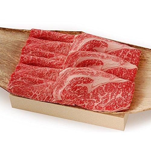 近江牛 すき焼き ロース・モモ・バラ 1kg【冷蔵】