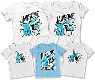 {Size/_Name} UANKO Stranger-Things 3 Childrens Summer Short Sleeve Printing T-Shirts