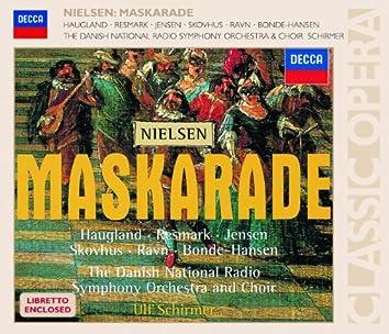 Nielsen: Maskarade