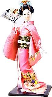Best geisha porcelain dolls Reviews