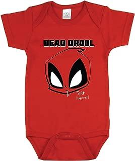 Funny Baby Bodysuits, Humorous, Storm Pooper Shirt
