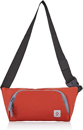 Crumpler CCR001-R17G40 Clam Chowder Bag, Small, Mattone