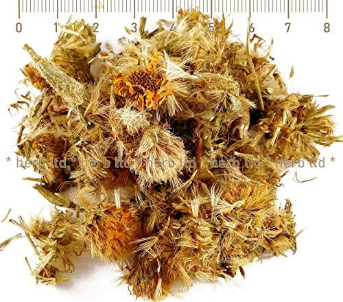 Echte Arnika - Tee, Arnikablüten Arnica Montana, Kräuter Stängel