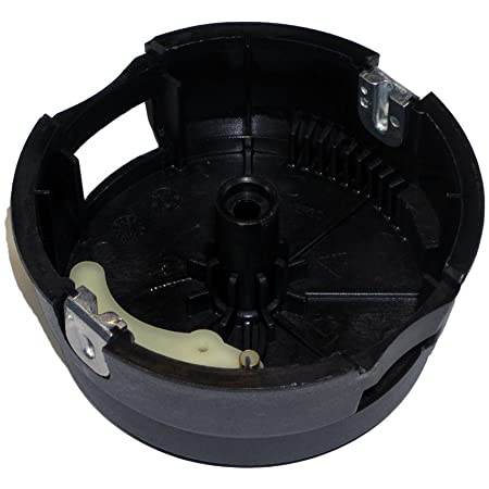 Black & Decker 90529876 Spool Housing, Line and Spool Sold Separately