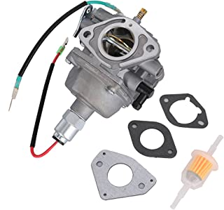 Carburetor for Kohler 23 24 25 26 27 HP Engine Motor Craftsman Lawn Tractor Mower Toro KEIHIN Carb 32 853 08-S 32 853-06 32 853 04-S 32 853 12-S 22mm Carburetor with Gasket for Kohler Courage Courage