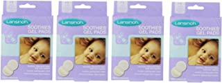Lansinoh Soothies Gel Pads 4 Pack