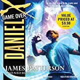 Daniel X Series-Game Over