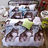 Bedclothes-Blanket Copripiumino per Culla,Biancheria da Letto a Quattro Pezzi in Quattro Pezzi in Quattro Pezzi-N_1,5 m del Letto