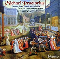 Music From Terpsichore (2001-07-10)