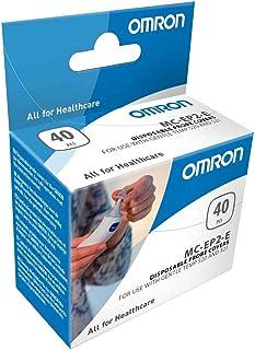 Omron MC-EP2-E Disposable Probe Covers for Ear Thermometer MC520 MC521-40PCS