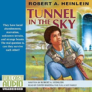 Tunnel in the Sky cover art