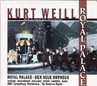 Royal Palace: Der Neue Orpheus
