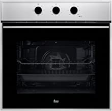 تيكا فرن كهربائي متعدد الوظائف , 60 سم , نظام هايدرو كلين , 6 وظائف طبخ