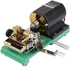 BAOSHISHAN 240W Pearl Drilling Machine Coral Driller Amber Holding Machine Full Set Speed Adjustable 110V