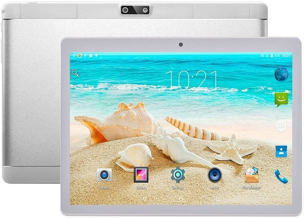 Tulsa Mall In stock XIAOMIN M3 3G Phone Call Tablet 2GB+32GB inch 10.1 PC Android