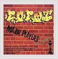 Vol. 1-Major Players: the Mixtape