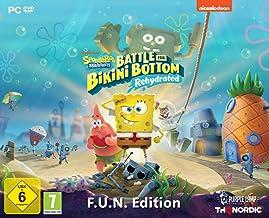 Spongebob Squarepants: Battle for Bikini Bottom - Rehydrated - F.U.N. Edition - Collector's - PC
