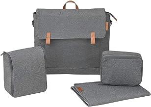 Bébé Confort Modern Bag, color sparkling grey