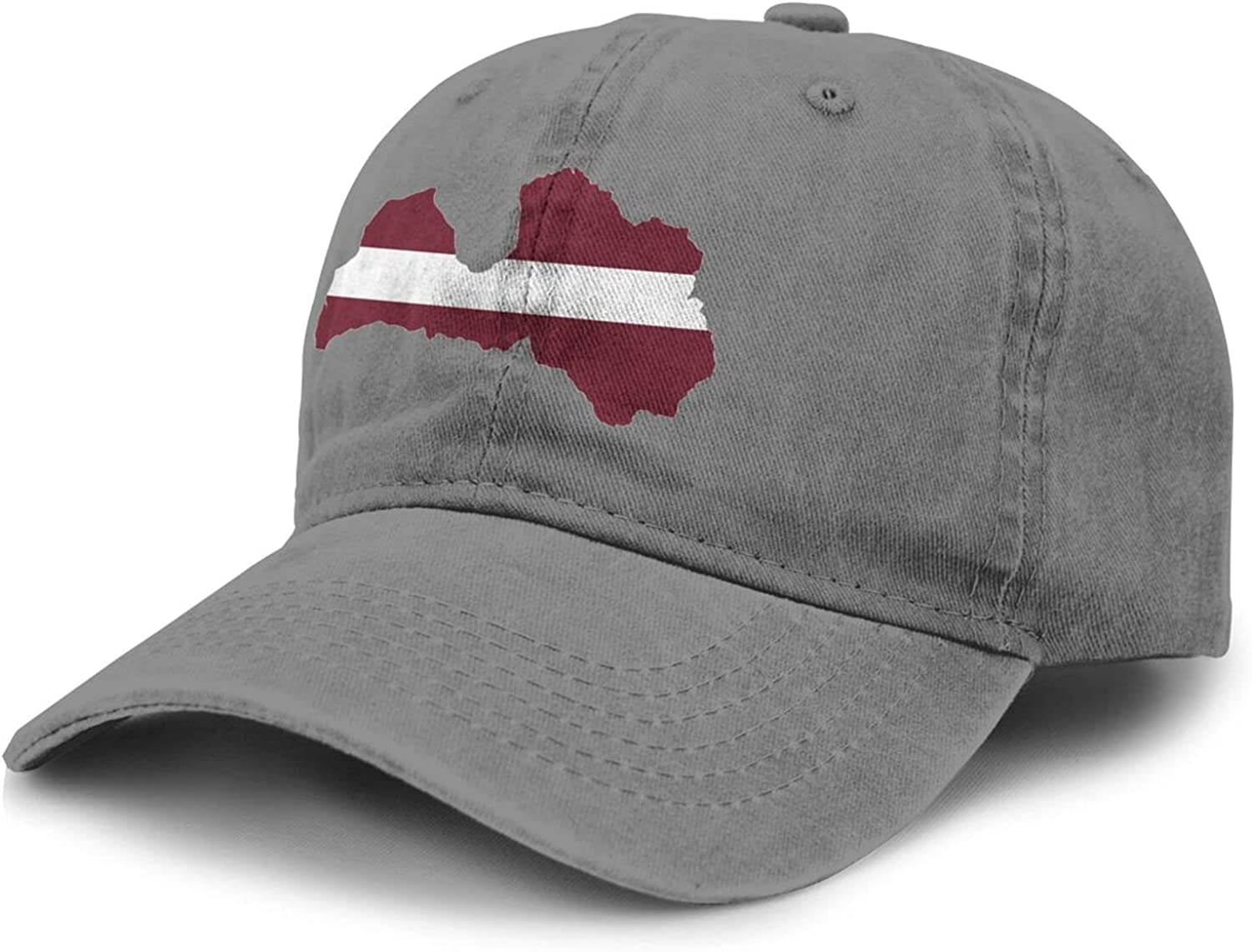 PARKNOTES Latvia Flag Country of Luxury Durable Free shipping on posting reviews Europe Adult Cheap and