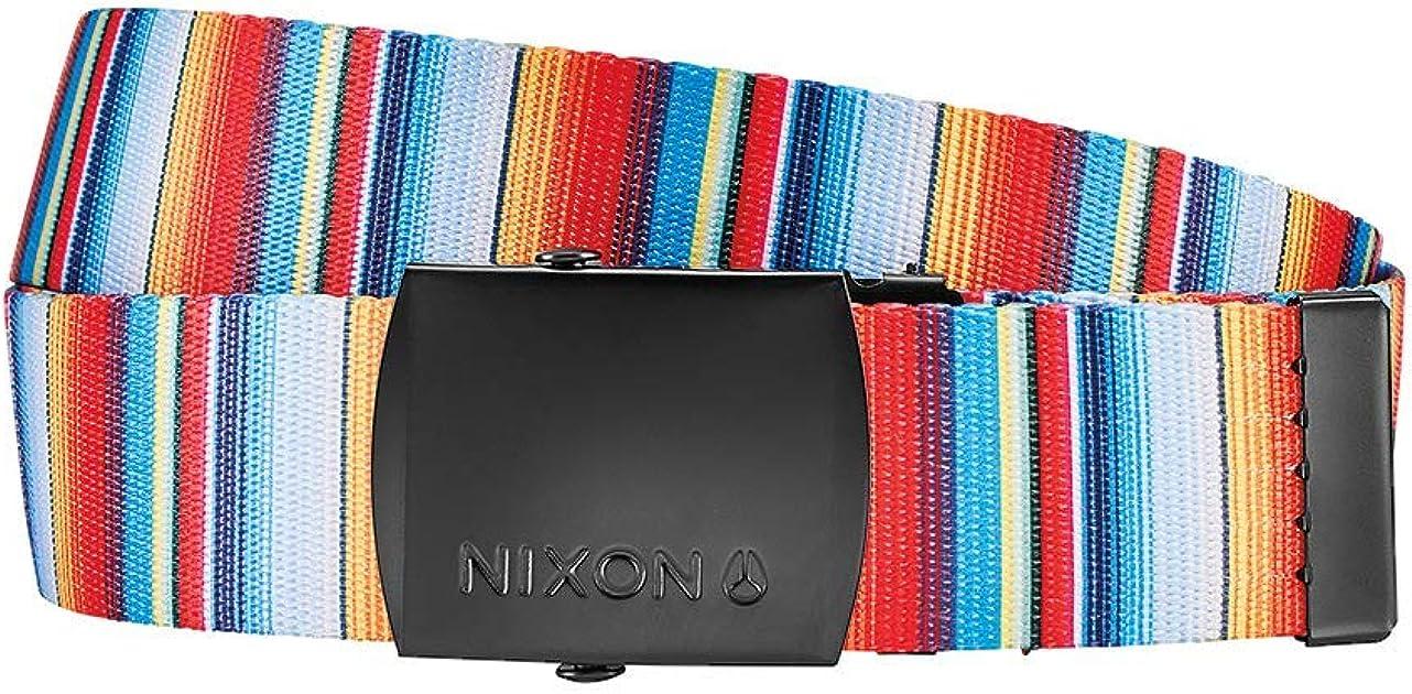 Nixon The Basis Belt