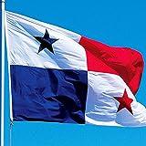 CDKJ Flagge Panama Fahne 150 x 90 cm