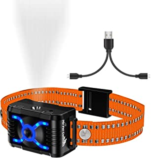 My Pet Command 2600 FT Range (0.5 Mile) 4-1 Citronella Dog Training Collar Only