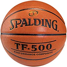 Spalding TF 500 Basketbal