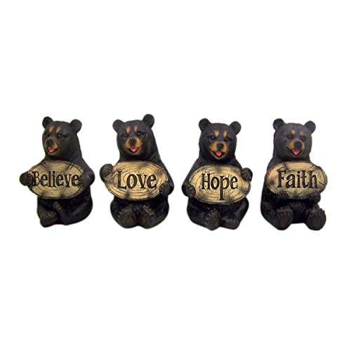Peachy Bear Statues And Figurines Amazon Com Download Free Architecture Designs Scobabritishbridgeorg