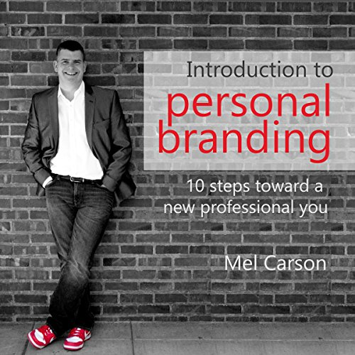 Introduction to Personal Branding cover art