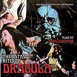 The Satanic Rites Of Dracula - Original Motion Picture Soundtrack