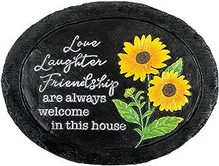 friendship garden stone