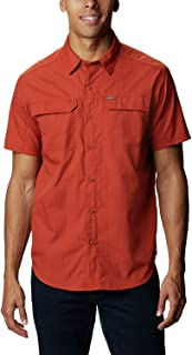Columbia Silver Ridge 2.0 Camisa de manga corta para hombre