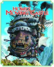 By Hayao Miyazaki - Howls Moving Castle Picture Book (9.6.2008)