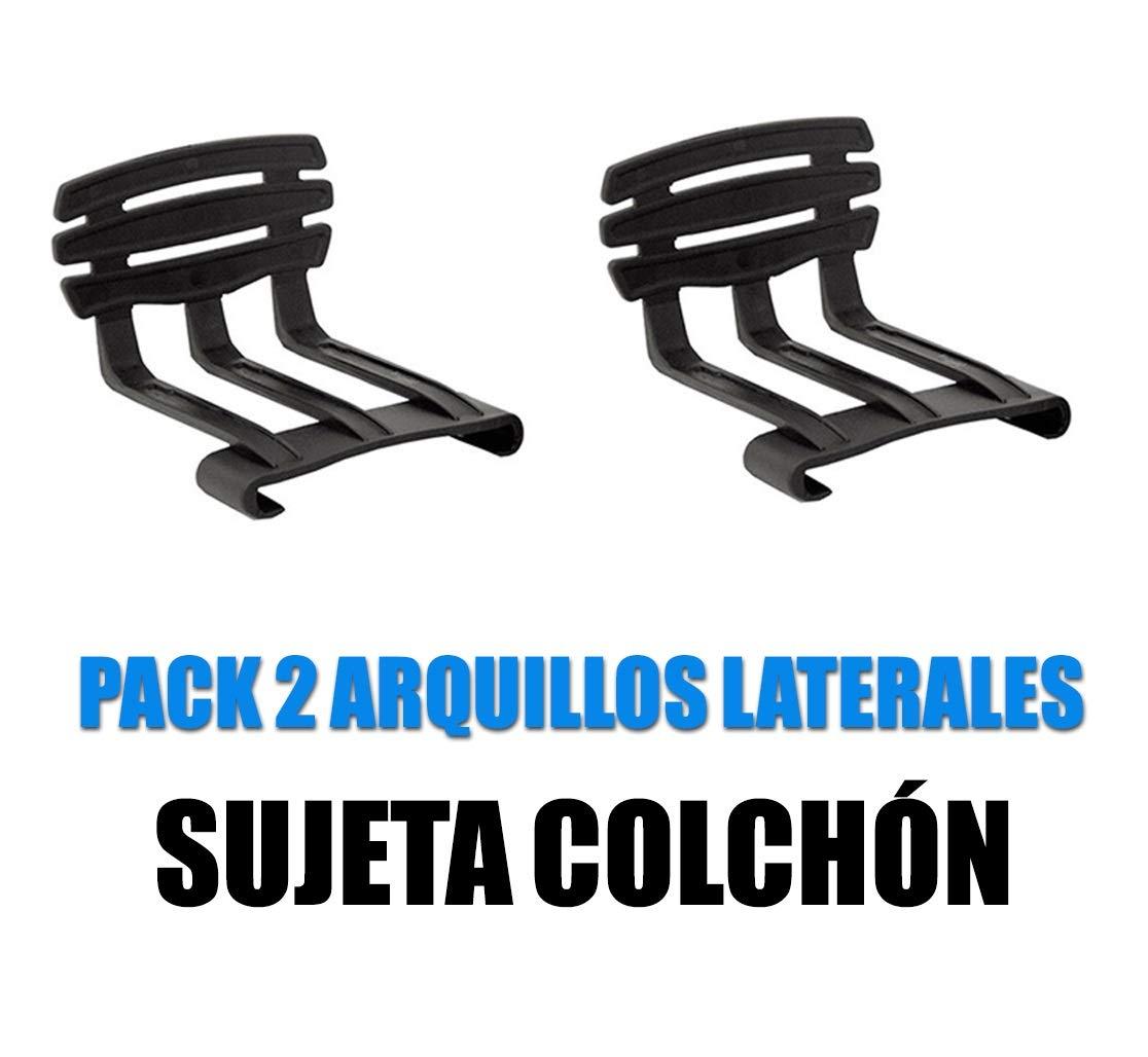 Duérmete Online: ARQUILLOS SUJETA COLCHÓN - Amazon.es