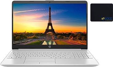 "2021 Newest HP Laptop, 15.6"" HD Touchscreen, 11th Gen Intel Core i3-1115G4 Processor, 12GB DDR4..."