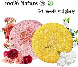 Best lush jasmine shampoo bar Reviews