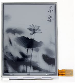 ED060SC7 New Replacement LCD Screen for Kindle 3 / Kindle Keyboard/Kindle Keyboard 3G