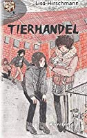 Tierhandel: TeenSpy - Band 6