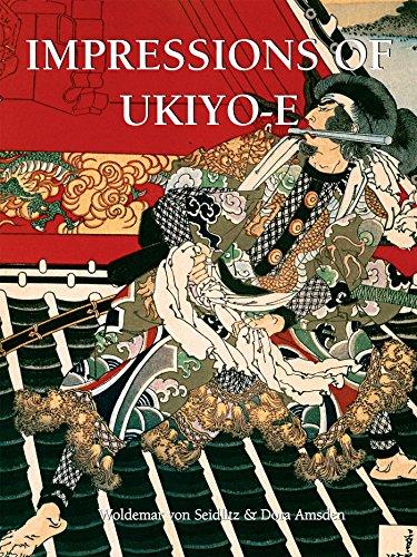 Impressions of Ukiyo-E (English Edition)