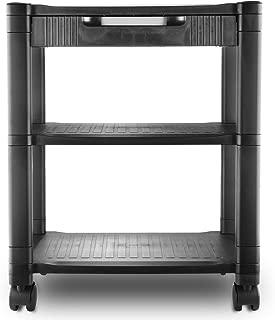 balt dual printer stand
