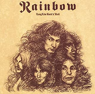 Best rainbow long live rock & roll Reviews