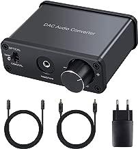 XtremPro X1 USB DAC Kopfh/örerverst/ärker Vorverst/ärker Digital Audiokonverter DA Wandler