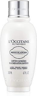 ロクシタン(L'OCCITANE) レーヌブランシュ ブライトフェイスウォーター 200ml