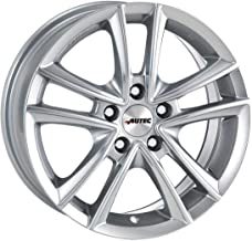 Autec YUCON 7.5x17 ET47 5x100 SIL Llantas para Seat Ibiza