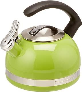 Best lime green teapot Reviews