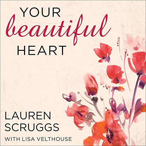 Your Beautiful Heart audiobook cover art