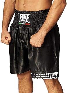 LEONE 1947 pantal/ón Corto MMA Azul XL